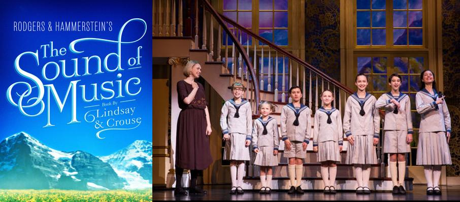 The Sound of Music at Emens Auditorium
